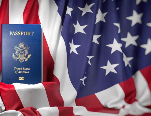 Lotería de Visas a EEUU