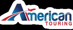 American Touring Logo