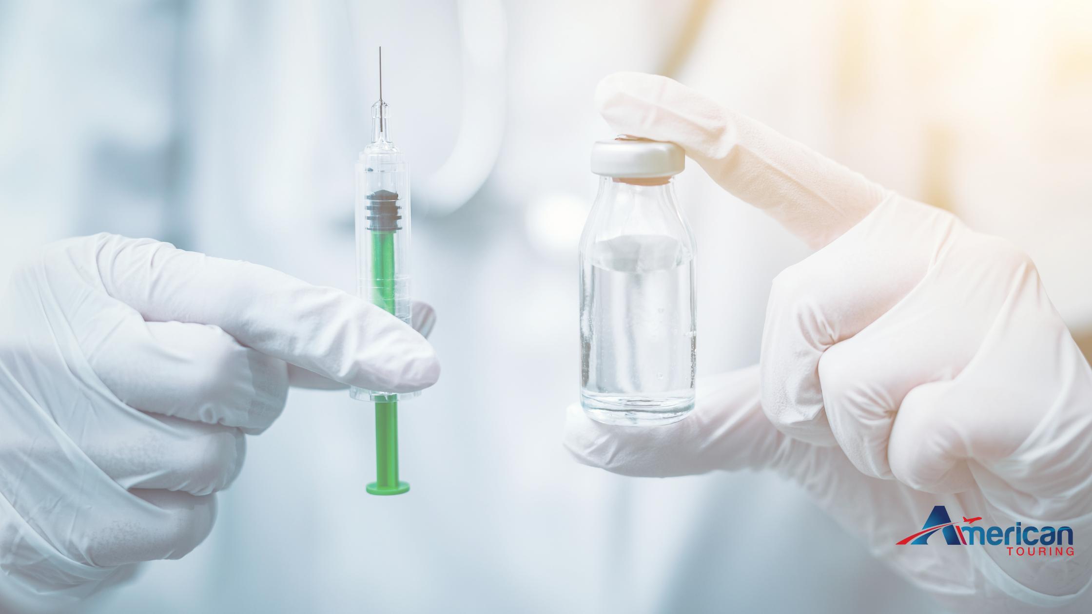 Vacunas en la Florida